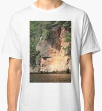The Great Thinker Classic T-Shirt