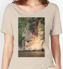 The Great Thinker Women's Relaxed Fit T-Shirt