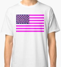 The United States of Pinkie Pie Classic T-Shirt