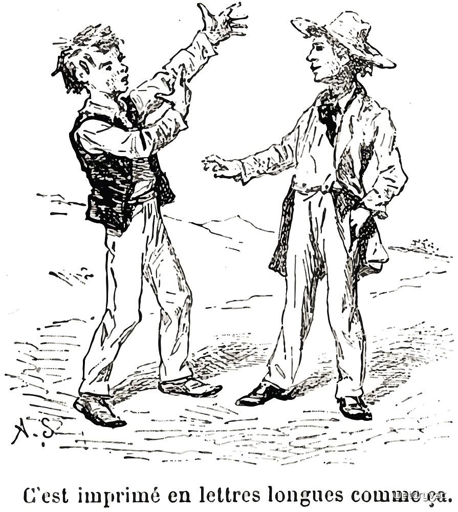 Achille Sirouy Mark Twain Les Aventures de Huck Huckleberry Finn illustration p208 by wetdryvac