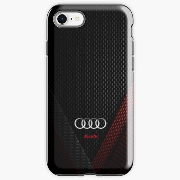 Audi iPhone Tough Case