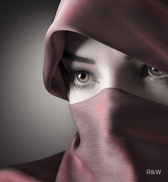 Omen by RikW