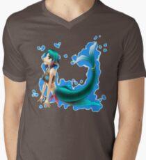 Pollux Mermaid (Plain) T-Shirt