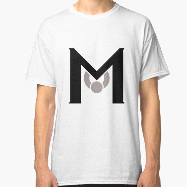 Pierced M Tote bag Classic T-Shirt