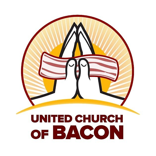 Praise bacon by Nociif
