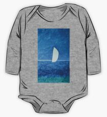 Ghost Sail  One Piece - Long Sleeve