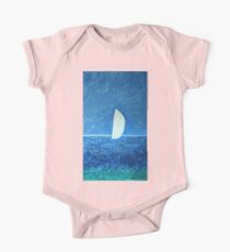 Ghost Sail  One Piece - Short Sleeve