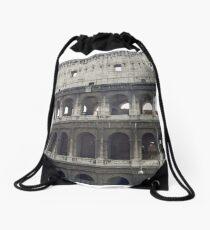 Colosseum - Italy Drawstring Bag