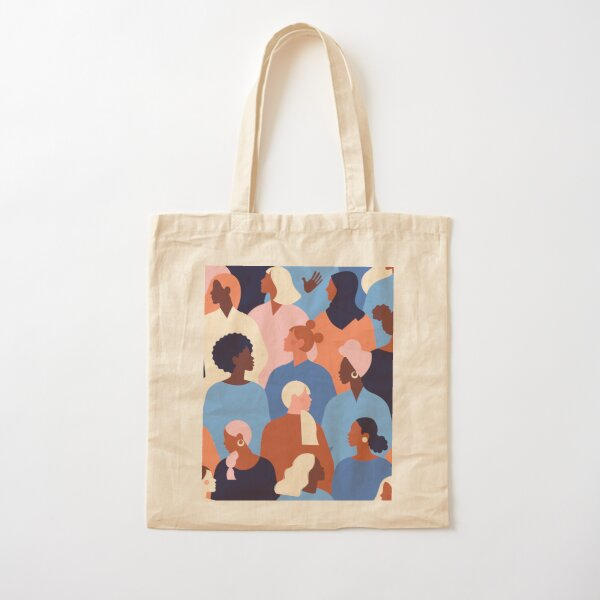 Nevertheless She Persisted Tote Bag Nasty Woman Tote Bag Nasty Woman Bag Gifts for Her Inspirational Gifts for Teachers Political Bag Gifts