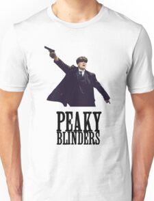 Peaky Blinders Murphy Unisex T-Shirt