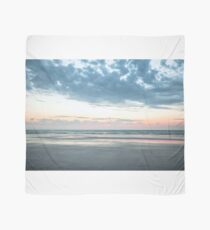 cable beach sunset Scarf