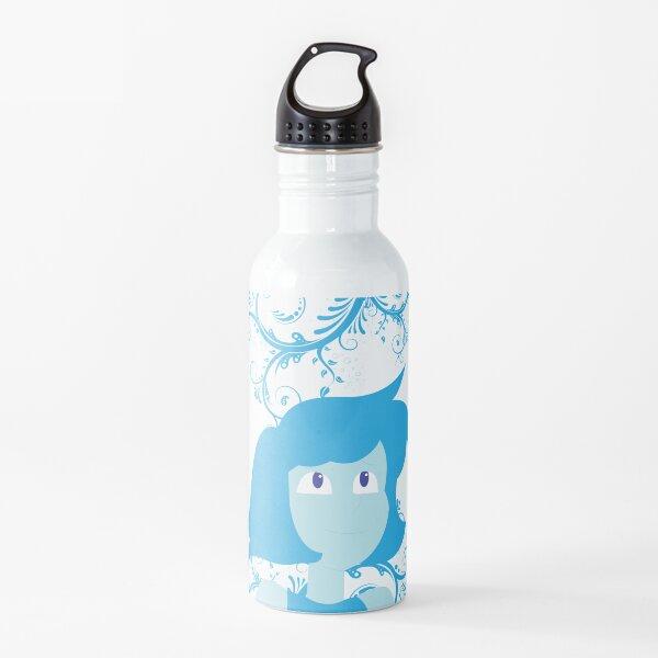 Steven Universe - Lapis Lazuli Water Bottle