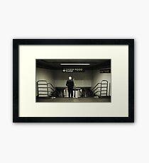 petula Framed Print