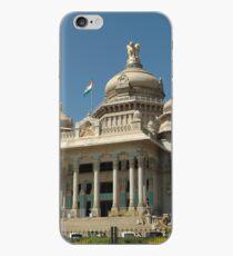 Vidhana Soudha, Bangaluru iPhone Case
