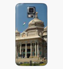 Vidhana Soudha, Bangaluru Case/Skin for Samsung Galaxy