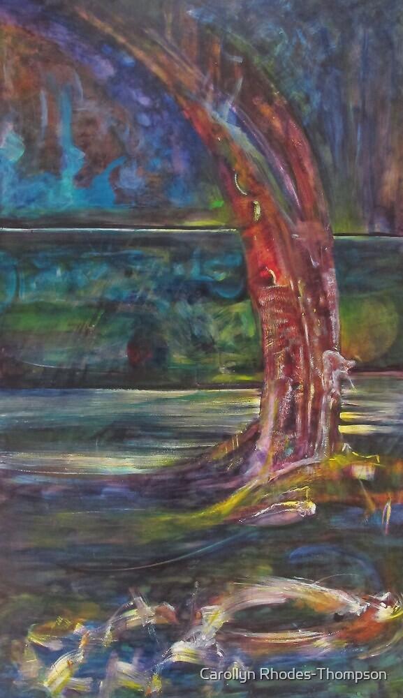 Presance 9 of 9 The Essence of Perth by Carollyn Rhodes-Thompson