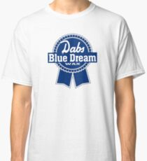 Dabs Blue Dream Classic T-Shirt