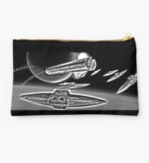 The Journey [Dune] Studio Pouch
