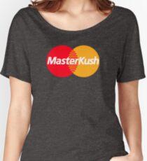 Master Kush Women's Relaxed Fit T-Shirt
