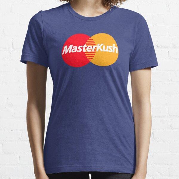 Master Kush Essential T-Shirt