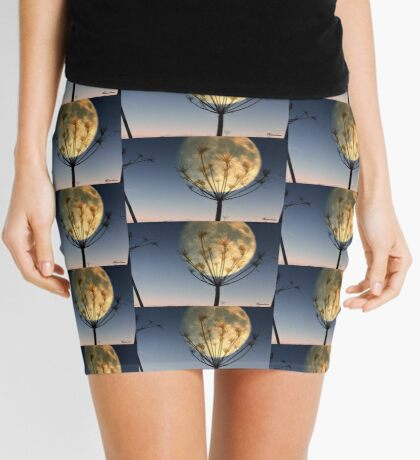 Beacon Of Light Mini Skirt