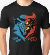 GADGET VS CLAW T-Shirt