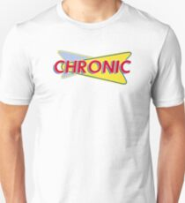 Chronic Drive In Unisex T-Shirt