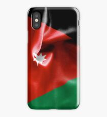 Jordan Flag iPhone Case/Skin