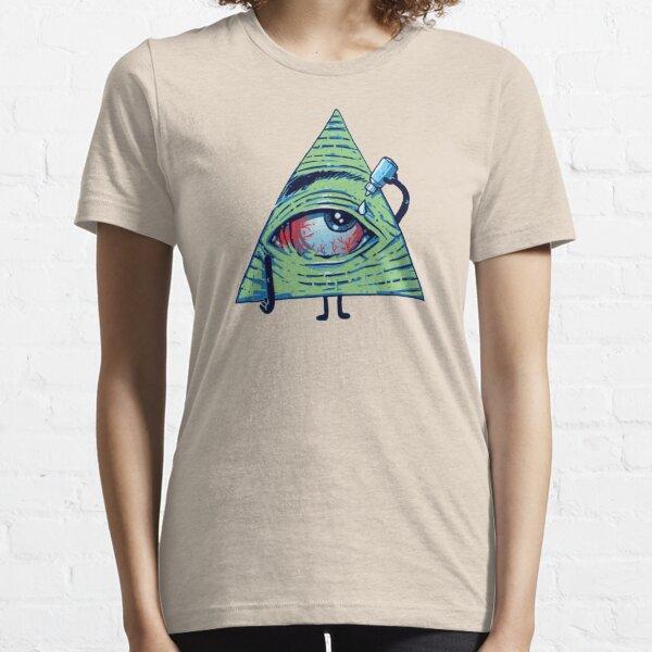 Red Eye Essential T-Shirt