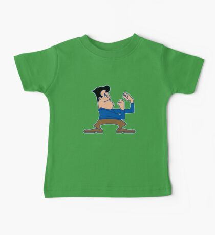 Fighting Ash Kids Clothes