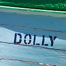Dolly - Just an old boat by PhotoLouis