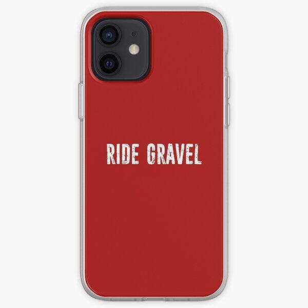 Ride Gravel iPhone Soft Case