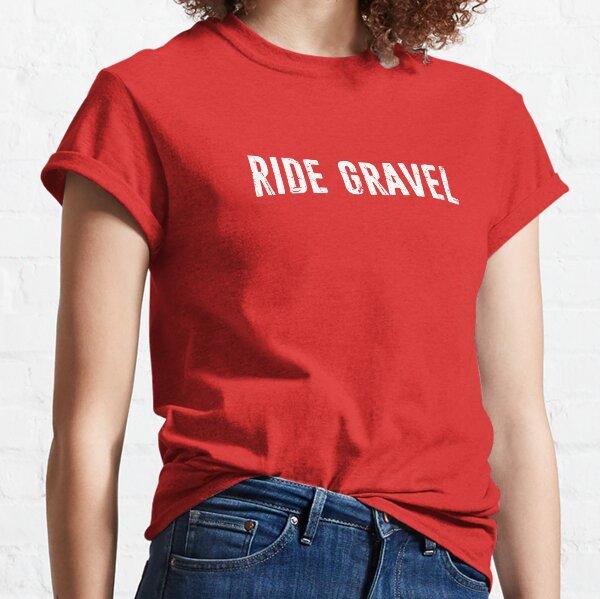 Ride Gravel Classic T-Shirt