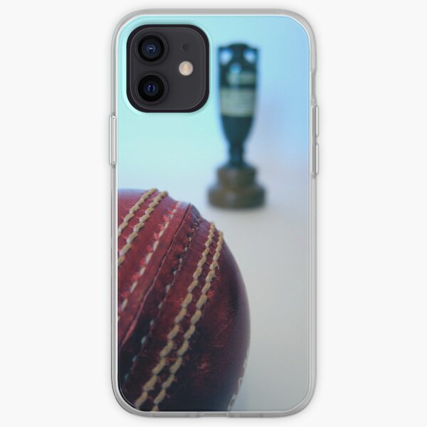 iPhone - ASHES CRICKET iPhone Soft Case
