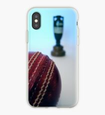iPhone - ASHES CRICKET iPhone Case