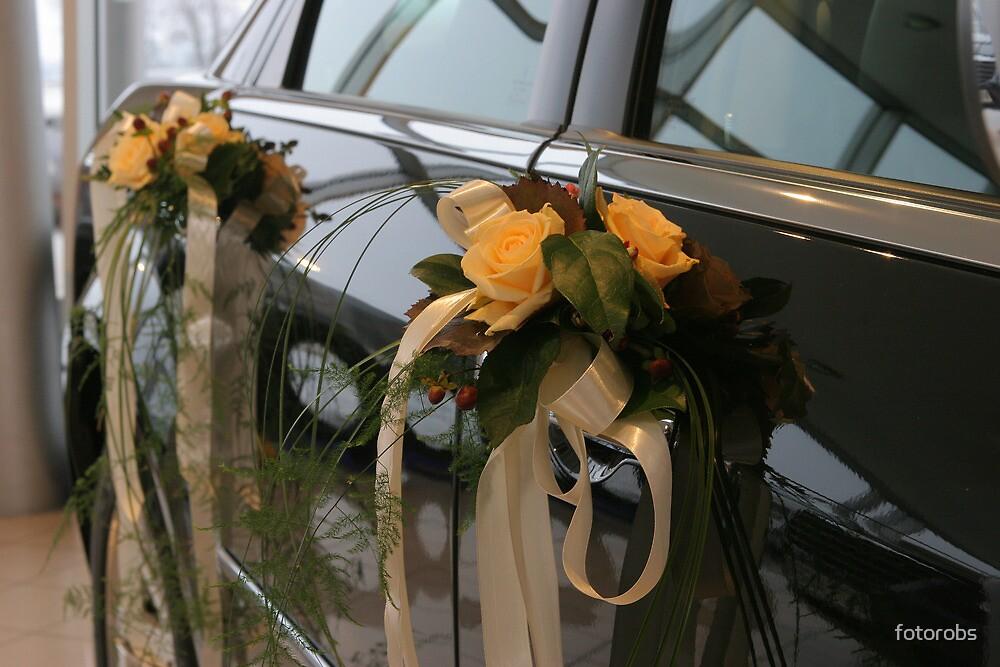 Wedding trim by fotorobs