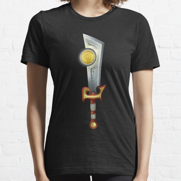 Ashbringer Essential T-Shirt