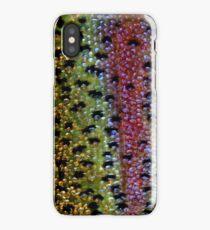 Beautiful Skin, Rainbow Bronze iPhone Case/Skin