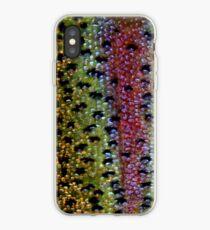 Beautiful Skin, Rainbow Bronze iPhone Case