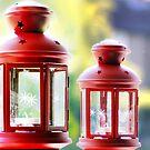 Lantern by Matic Golob
