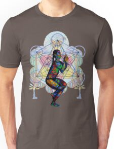 Garudasana - 2011 as tshirt Unisex T-Shirt