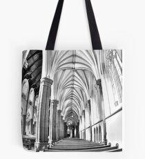 St Patricks (Neutral Density) Tote Bag