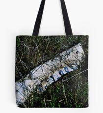 Deidentified Tote Bag