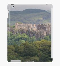Stirling Castle iPad Case/Skin