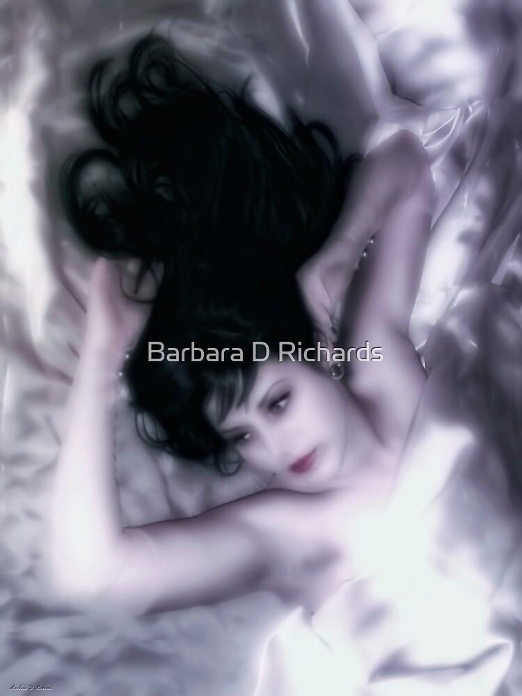 Sweet Dreams by Barbara D Richards
