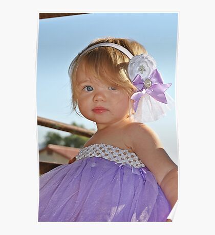 1st choice-September for Jayda's birthday 2nd choice-January for Mommy's birthday Poster