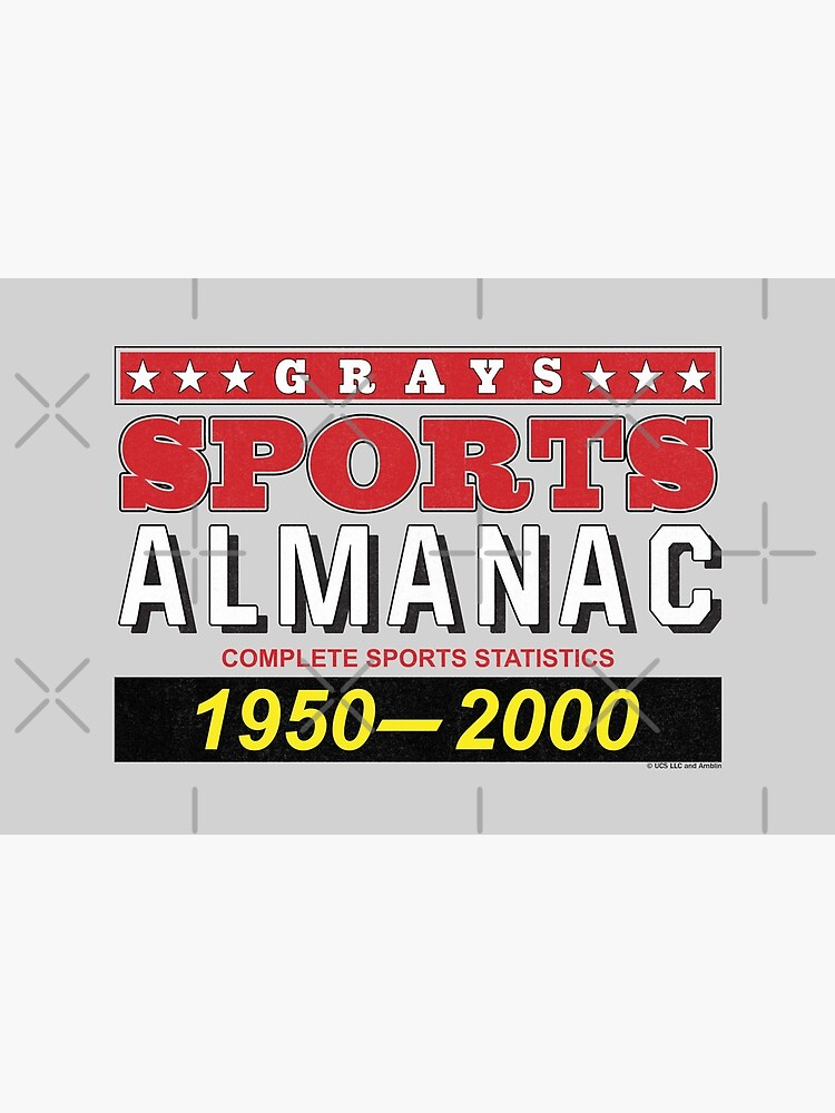 Biff's Sports Almanac by everyplate