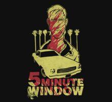 5 minute window