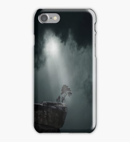 Father & son for iPhone iPhone Case/Skin