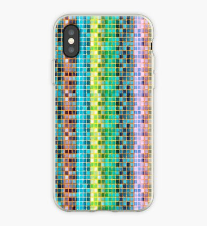 Mosaic for iPhone iPhone Case